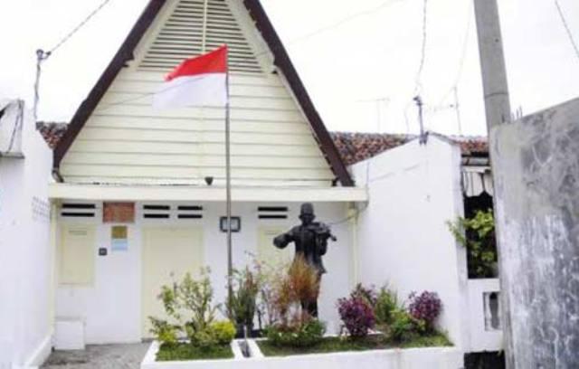 Tempat Wisata di Surabaya - Museum WR. Soepratman