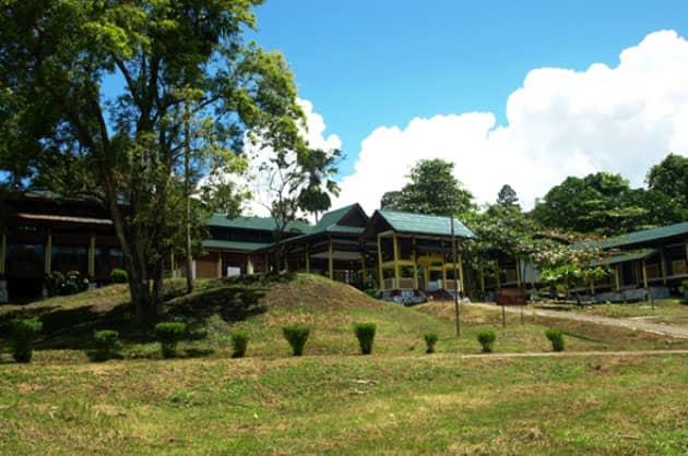 Tempat Wisata di Gorontalo - Taman Nasional Bogani Nani Wartabone