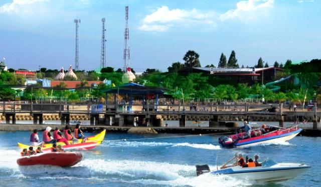 Tempat Wisata Di Lamongan - Wisata Bahari Lamongan