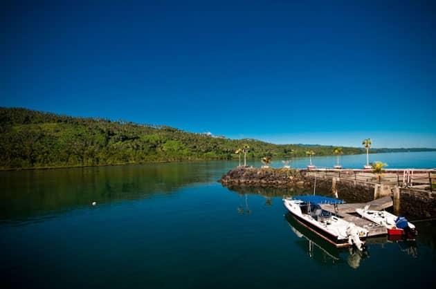 Tempat Wisata di Gorontalo - Danau Limboto