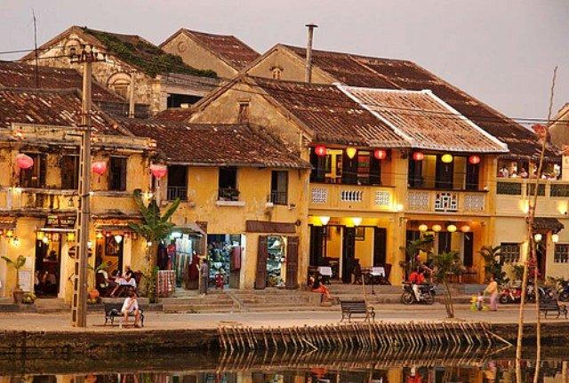 Tempat Wisata di Vietnam - Hoi An