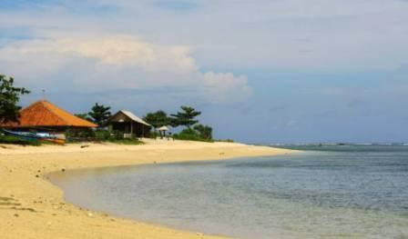 Tempat Wisata Alam di Jawa Barat - Pantai Ujung Genteng