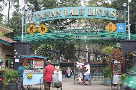 wisata anak di Bandung