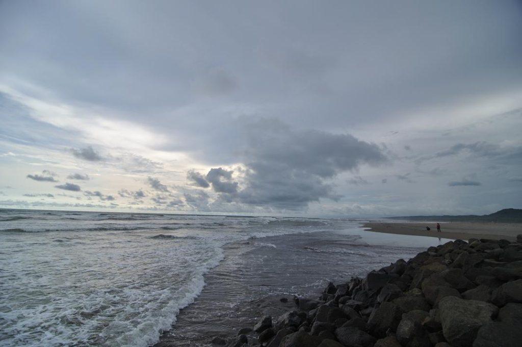 Pantai Selatan Cipatujah