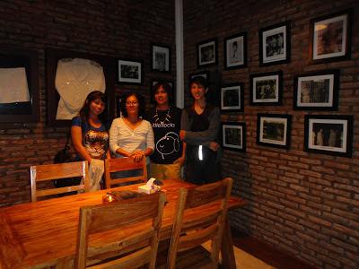 Cafe Cilik Riwut -Tempat wisata di Palangkaraya