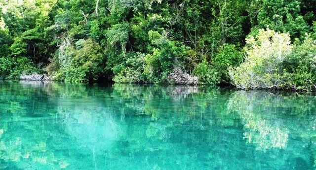 wisata danau matano