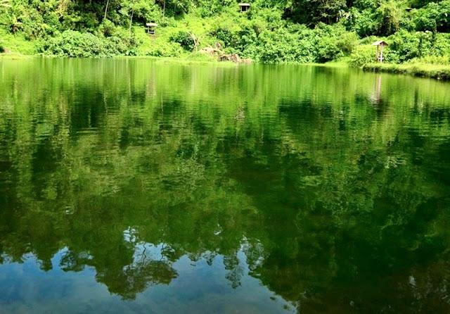 Tempat Wisata di Karanganyar Telogo Madirdo