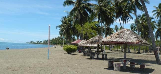 Pantai Lombang Lombang