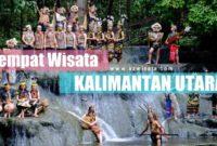 Wisata Kalimantan Utara