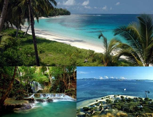 Wisata Pulau Moyo Sumbawa