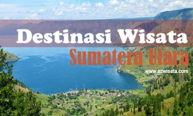 Wisata-Sumatera-Utara