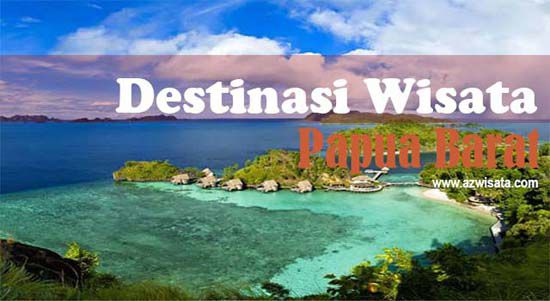 Wisata-Papua-Barat