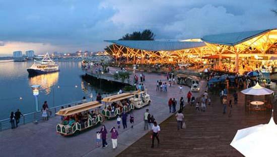 15 Tempat Wisata Di Johor Bahru Favorit Wisatawan 2020